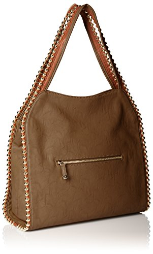 f85822bbf1 BIG BUDDHA Grayson Shoulder Bag